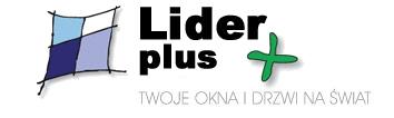 Firma Lider Plus – sprzedaż okien oraz drzwi PCV | Kraków